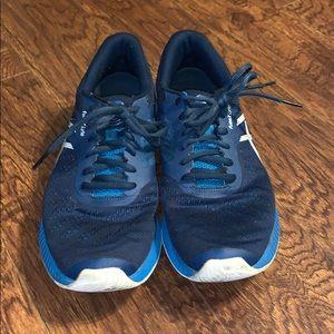 Asics Shoes - Men's ASICS Fuze X Lyte Running Sz 9.5